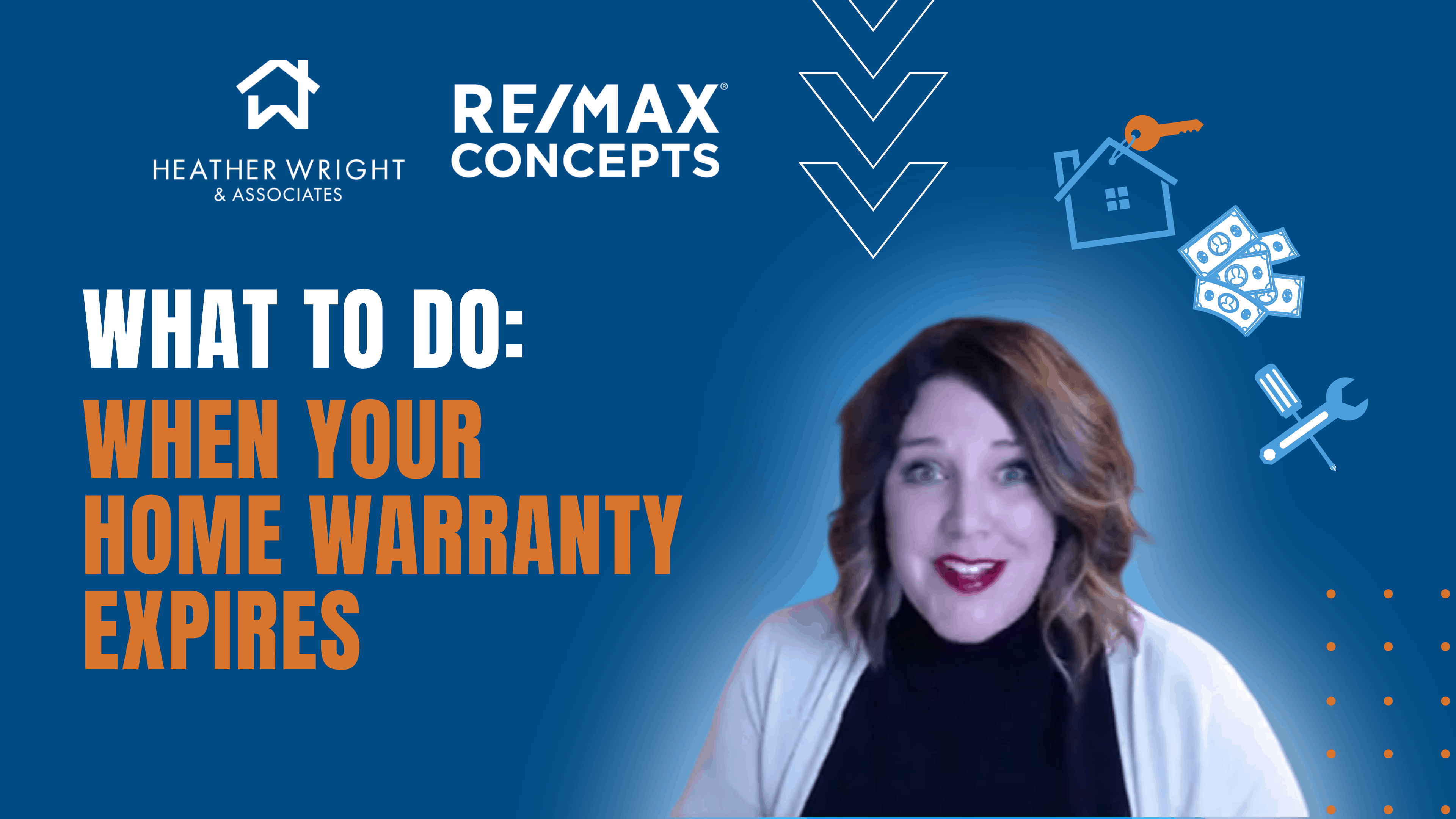 what to do when your home warranty expires